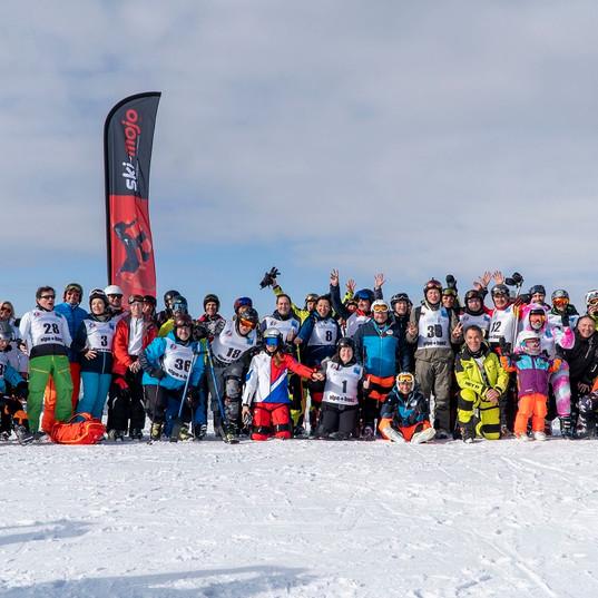 Championnats du Monde de Ski Augmenté 2020