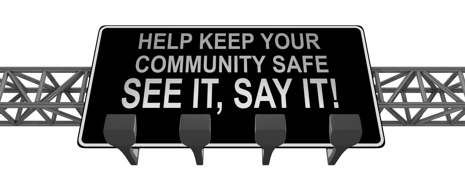 Keep Your Community Safe