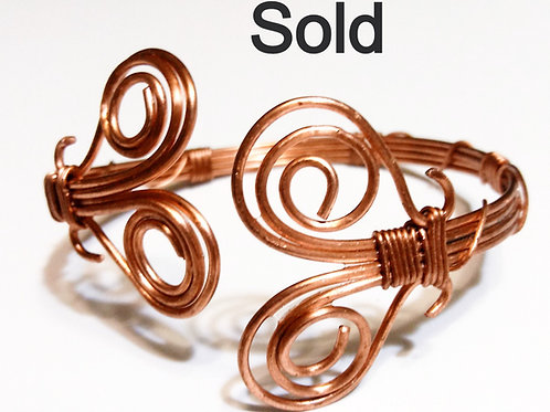 Copper Twist