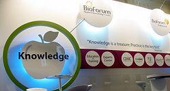 eshel design buoforum biomed exhibition