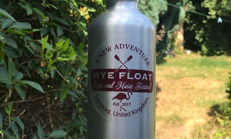 Wye Float Water Bottle