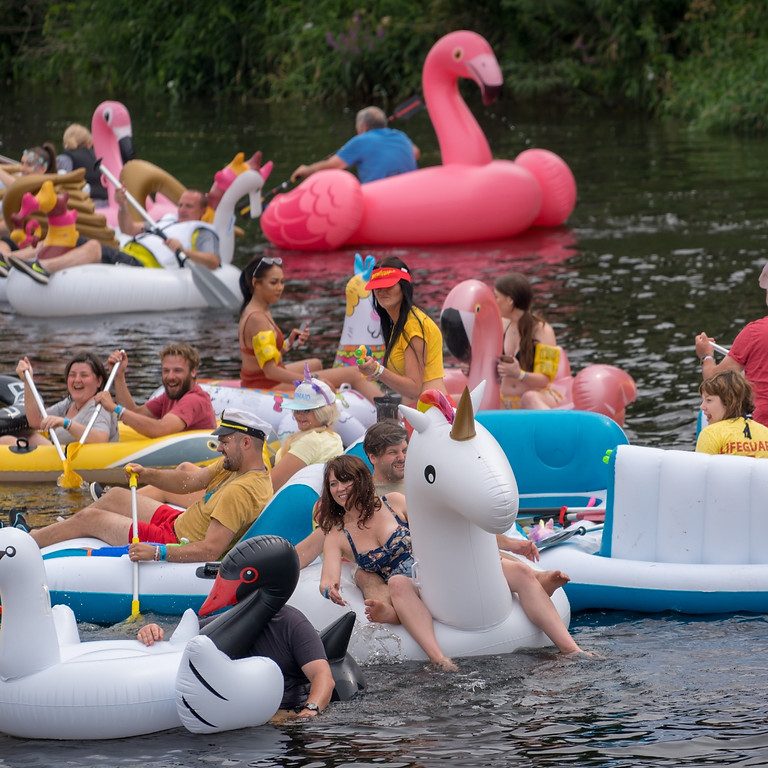 Wye Float 2021
