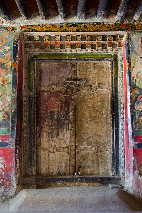 Porta do Tibete 01