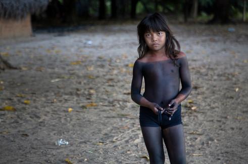 Minha Terra, Aldeia Krahô, Tocantins, Brasil, 2016