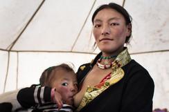 Nutrição, Província de Kham, Tibet, 2017