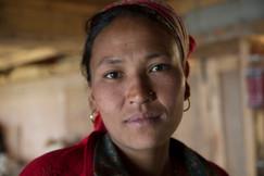 Força Feminina, Sindhupalchok, Nepal, 2017