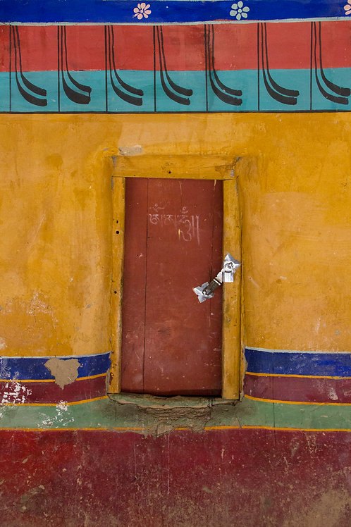 Porta Tibete 02