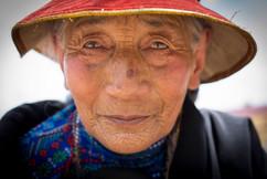 Olhar da Sabedoria, Kham, Tibet, Nepal 2017.