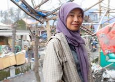 Resiliência, Norte de Java, Indonésia, 2016
