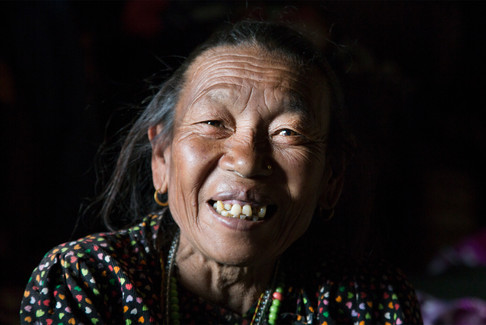 Sorriso de Alma, Sindhupalchok, Nepal 2019