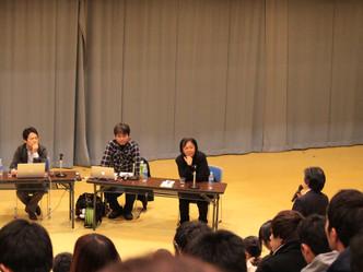 連続討議「文系学部解体」第4回「大学はこのままでいいのか?―自由と多様性を求めて」が神奈川新聞に掲載されました!!