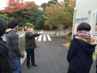 望月六郎監督による実践型ワークショップ