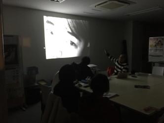 松蔭氏 写真ワークショップ年内最終日