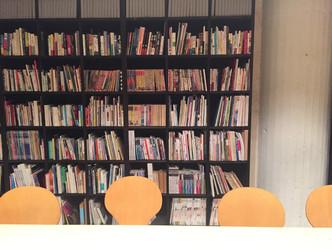 来週から京都精華大学集中講義がはじまります