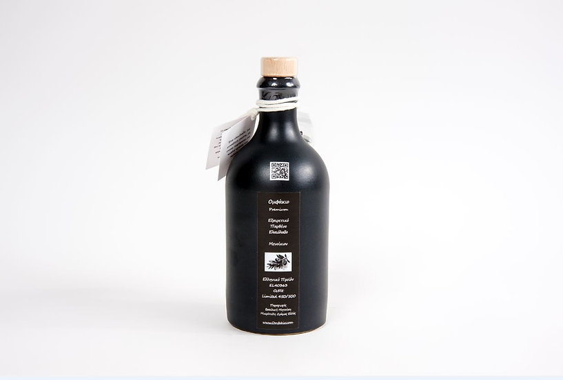 Omfakio-Premium Olive Oil 0,5L Add To Bag