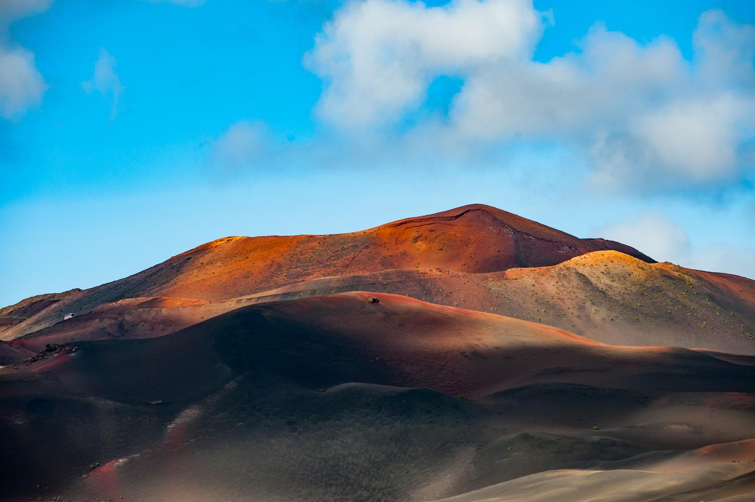 Timanfaya National Park - Lanzarote - Canary Islands (Spain)