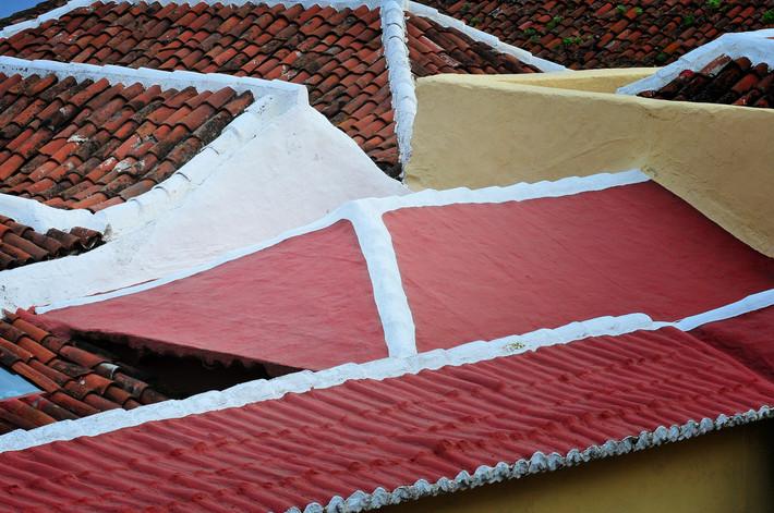 Icod de los Vinos - Tenerife - Canary Islands (Spain)