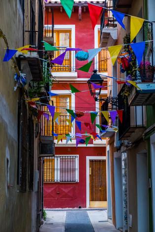 Villajoyosa (Spain)