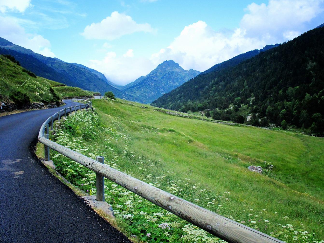 Vall d'Incles - Andorra