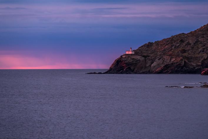 Far de Cala Nans - Cadaqués (Spain)