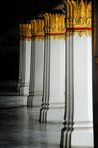 Royal Palace - Bangkok (Thailand)