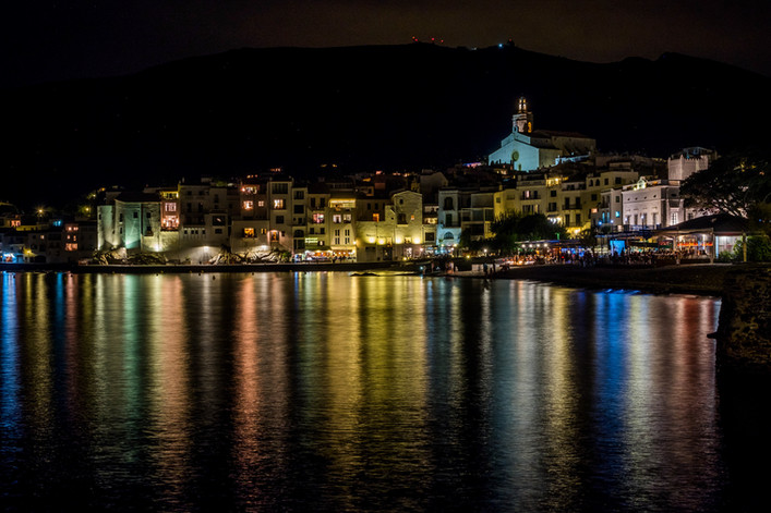 Cadaqués (Spain)