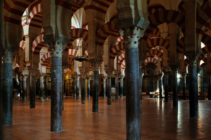 Mezquita de Córdoba - Córdoba (Spain)