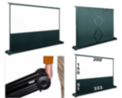 Locatin écran enroulable 35
