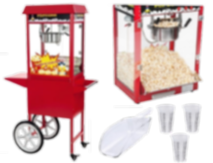 Location Machine Popcorn Rennes