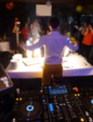 DJ Anniversaire Rennes