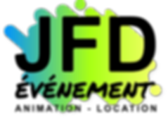 Logo JFD Evenement Rennes