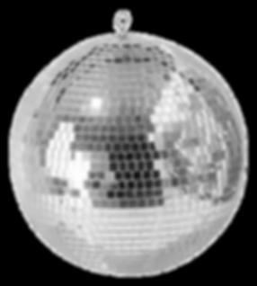 Boule à facettes 40 cm JFD
