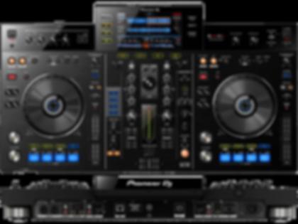 Location table DJ Pioneer Rennes