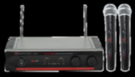 Double micro HF JFD Renes