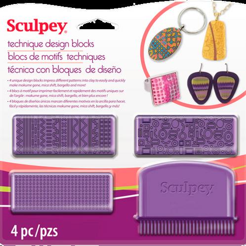 Technique Design Blocks Tool