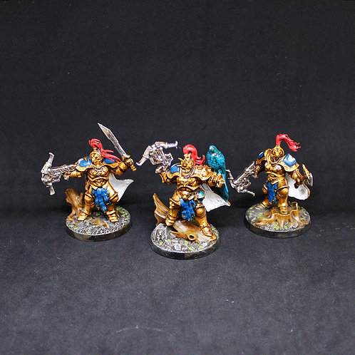 Stormcast Eternals - The Farstriders