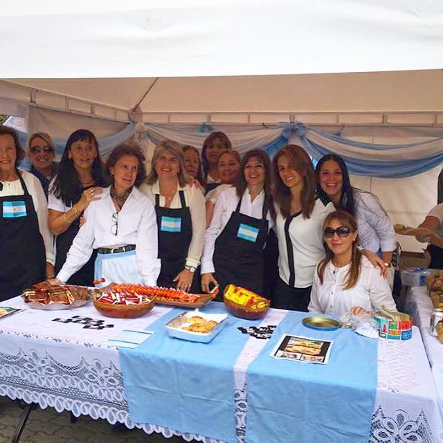 ADA (Asociación Damas Argentinas)