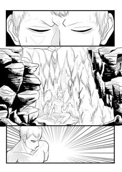 原子师徒同人漫画1