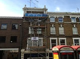 16ft Scaffold Tower in Richmond, London