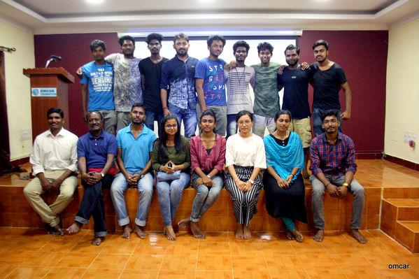 CAS ,Annamalai University,March-2019.JPG