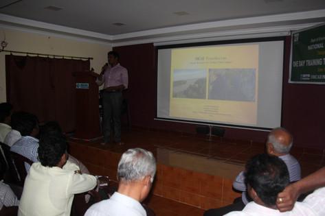 Training Session : Environmental Education