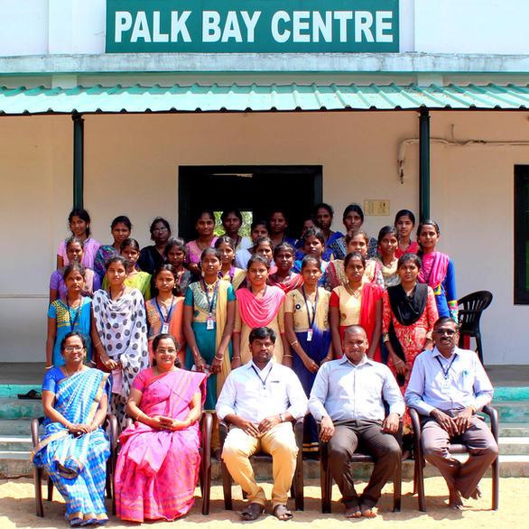 Kunthavainachiyar College ,Thanjavur