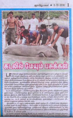 2010 - Daily Thanthi