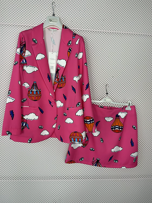 Susy Mix Tailleur ( + varianti )