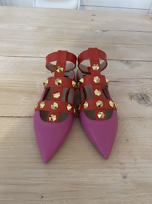 Islo Flat Shoes ( 2 varianti)