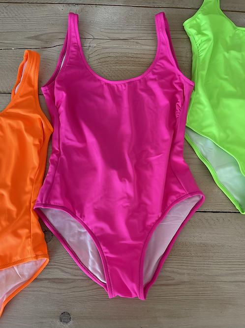 Susy Mix Costume Fluo