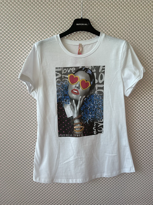 Imperial Tshirt