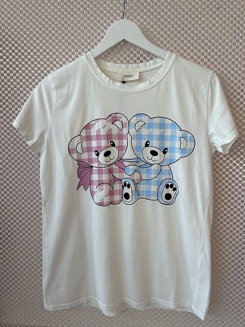 Vicolo T-shirt Orsetti