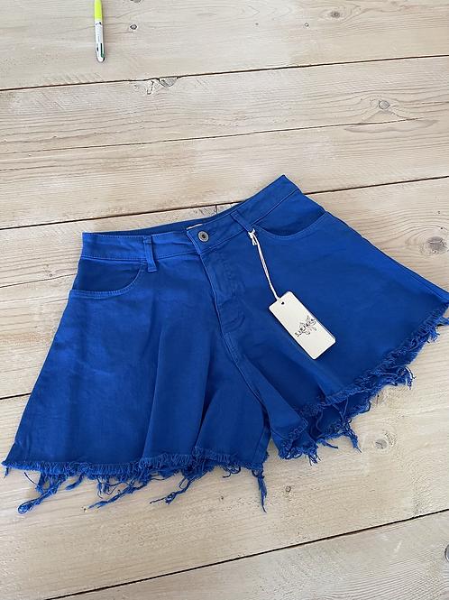 KikiSix Shorts
