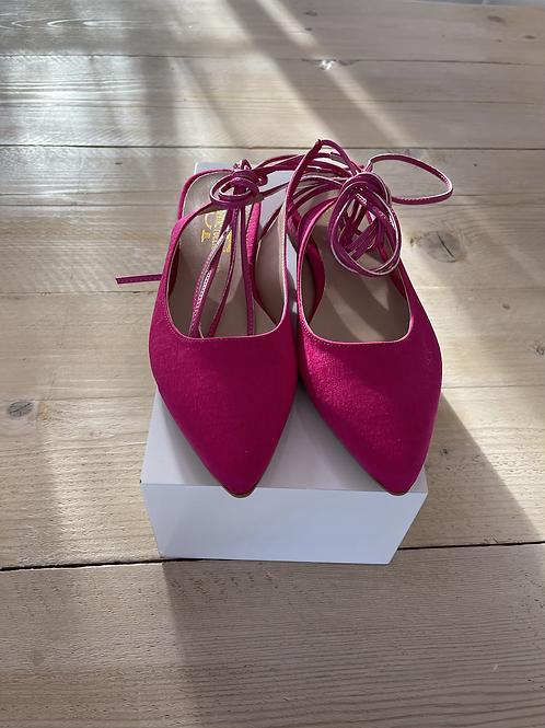 Divine Follie Flat Shoes